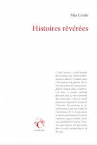 couverture livre coup de coeur Histoires reverees